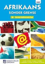 Picture of Afrikaans Sonder Grense Afrikaans Eerste Addisionele Taal Graad 9 Leerderboek