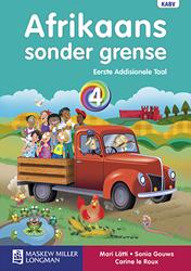 Picture of Afrikaans Sonder Grense Graad 4 Leerderboek