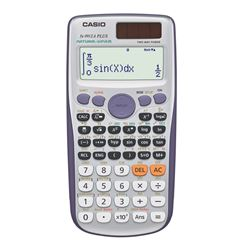 Picture of Casio Scientific Calculator FX991ZA Plus