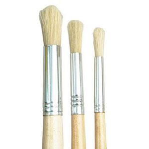 Picture of Dala 582 Long Handle Round Paint Brush
