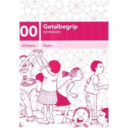 Picture of Getalbegrip 00