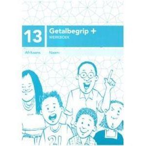 Picture of Getalbegrip 13