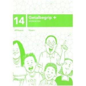 Picture of Getalbegrip 14