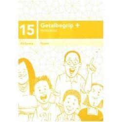 Picture of Getalbegrip 15