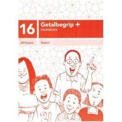 Picture of Getalbegrip 16