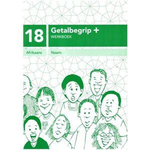 Picture of Getalbegrip 18