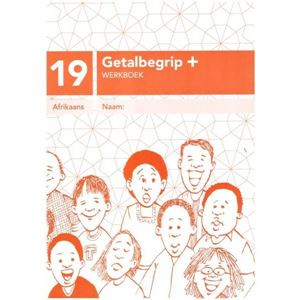 Picture of Getalbegrip 19