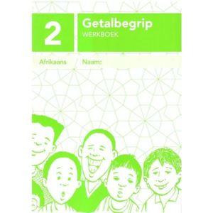 Picture of Getalbegrip 2