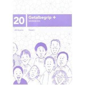 Picture of Getalbegrip 20