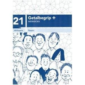 Picture of Getalbegrip 21