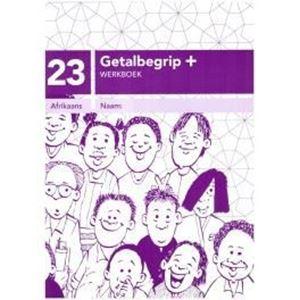 Picture of Getalbegrip 23