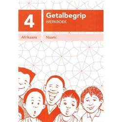 Picture of Getalbegrip 4