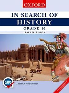 Picture of In Search of History Grade 10 Learner's Book