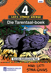 Picture of Lees Sonder Grense Graad 4 - Die Tarentaal Boek