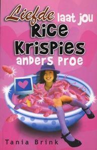 Picture of Liefde laat jou rice krispies anders proe