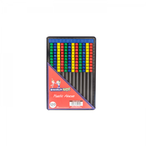 Picture of Marlin Kids Plastic Abacus