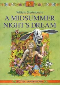 Picture of A Midsummer Nights Dream (Active Shakespeare)