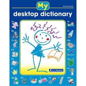 Picture of My Desktop Dictionary