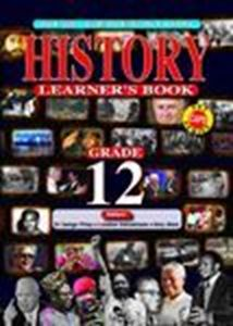 Picture of New Generation History Grade 12 Learners Book