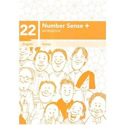 Picture of Number Sense Workbook 22