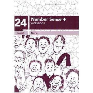 Picture of Number Sense Workbook 24