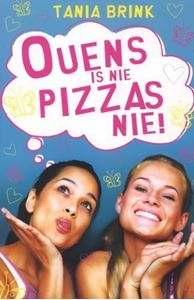 Picture of Ouens is nie pizzas nie!