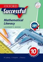 Picture of Oxford Successful Mathematical Literacy Grade 10 Learner's Book