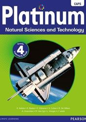 Picture of Platinum Natural Sciences and Technology Grade 4 Learner's Book