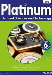 Picture of Platinum Natural Sciences and Technology Grade 6 Learner's Book