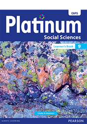 Picture of Platinum Social Sciences Grade 9 Learner's Book