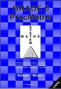 Picture of Prac Maths Gr 6