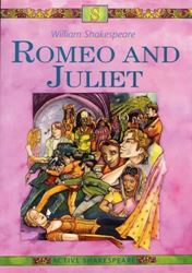 Picture of Romeo and Juliet (Active Shakespeare Series)