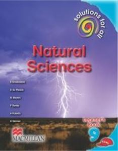 Picture of Solutions for all Natural Sciences grade 9 learner's book