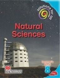Picture of Solutions for All Natural Sciences Grade 8 Learner's Book