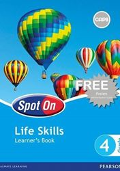 Picture of Spot On Life Skills Grade 4 Learners' Book