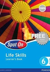 Picture of Spot On Life Skills Grade 6 Learners' Book