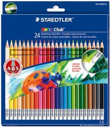 Picture of Staedtler colouring in pencils 24's