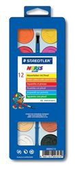 Picture of Staedtler watercolour paint box