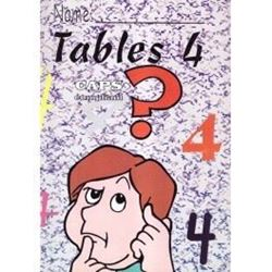 Picture of Tables 4
