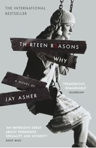 Picture of Thirteen reasons why
