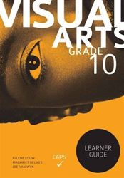 Picture of Visual Arts Grade 10 Learner Guide