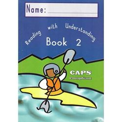 Picture of Reading with Understanding 2