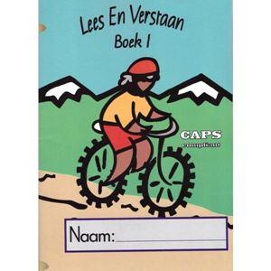 Picture of Lees en Verstaan Boek 1
