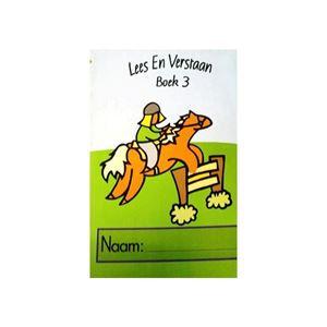 Picture of Lees en Verstaan Boek 3