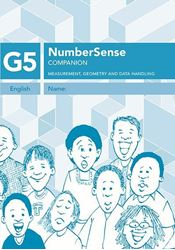 Picture of Number Sense Companion G5