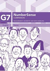 Picture of Number Sense Companion G7