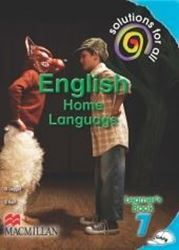 Picture of Solutions for All English First Language Grade 7 - Learner Book