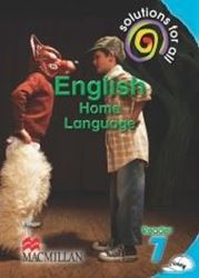 Picture of Solutions for All English First Language Grade 7 - Core Reader