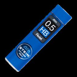 Picture of Pentel Ain Stein 0.5mm Lead Refills 12 per tube