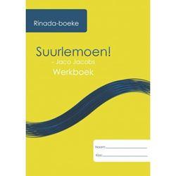 Picture of Suurlemoen! Werkboek